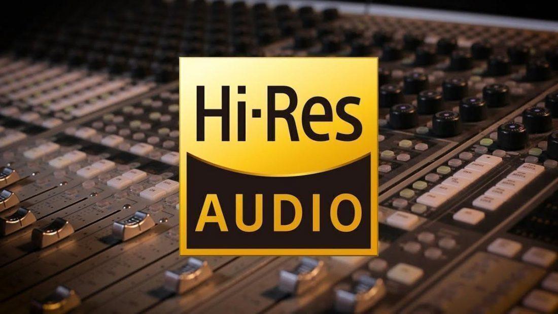 Почему лучше слушать только Hi-Res и как его мучают для CD-тиража