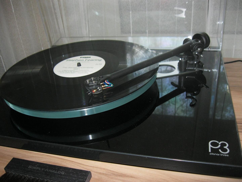 От CD-плеера Rega до полной системы с винилом на технике этого бренда