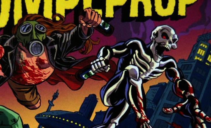 Дюжина самых безумных метал-треков в истории жанра: вызывайте сантехника, у вас трубу прорвало! (18+)