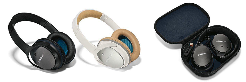 Наушники с активным шумоподавлением: не слышать никого, не слышать ничего