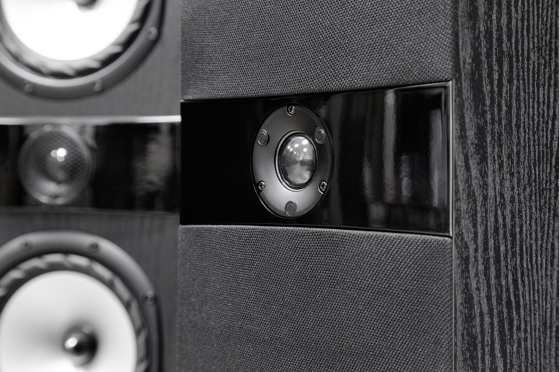 Тест акустики Fyne Audio F303: умение играть старые записи