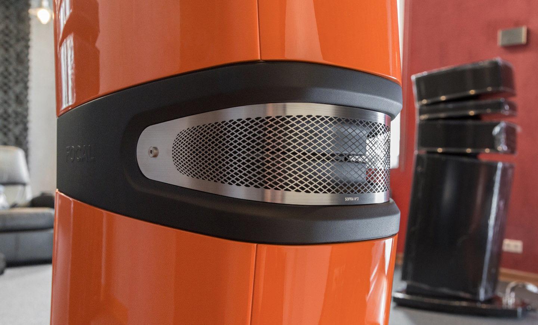 Тест акустических систем Focal Sopra №2: темпераментная внешность и вокальные традиции