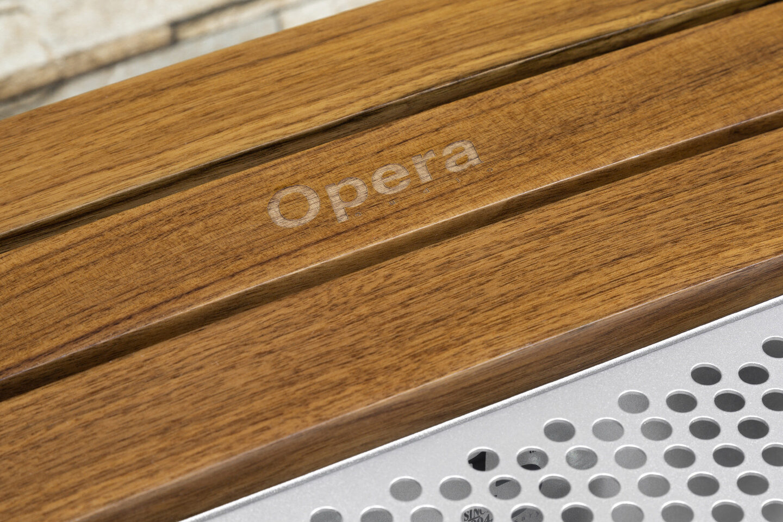 Тест лампового усилителя Opera Audio Consonance Cyber-100 15th Anniversary: удачное посвящение