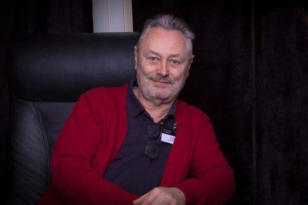 Патрис Конард, Screen Exellence: «Большинство решений в домашних кинотеатрах рождается из Hi-Fi»