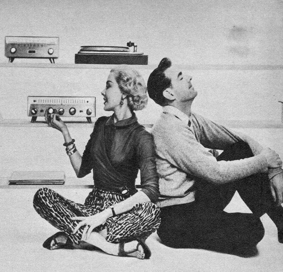 Почему женщины выбирают наилучшие Hi-Fi-системы [перевод]