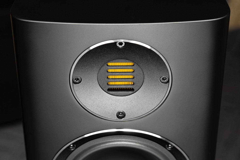 Тест полочной акустики ELAC Carina BS 243.4: власть тарелок