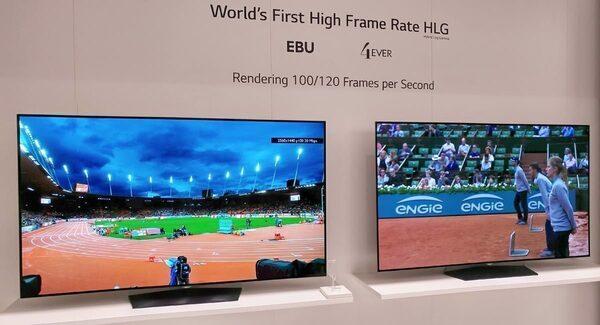 High Frame Rate (HFR): стандарт, от которого не уйти