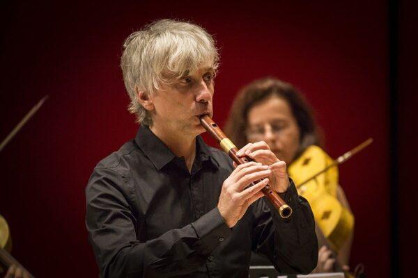 Новые записи академической музыки: спокойствие в странные времена