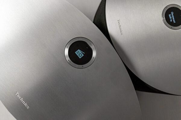 Тест аудиосистем Technics Ottava S SC-C50 и SC-C30: инопланетные гости