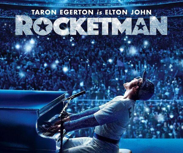 «Рокетмен»: рок-н-ролльный трип по коридорам чужой души