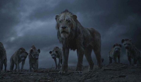 «Король лев»: цифровые «В мире животных»