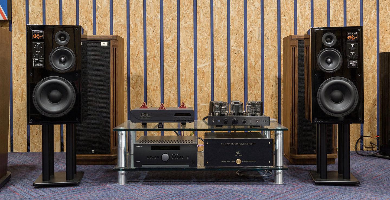 Лихие 90-е: тест акустических систем Arslab Old School Superb 90