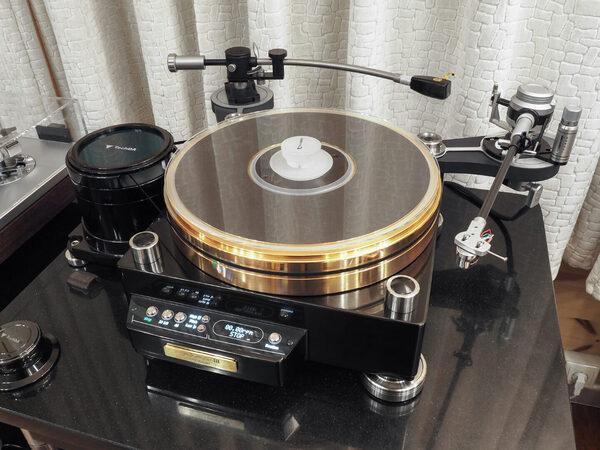 История одной аудиосистемы: Rockport, Gryphon, TechDAS и другие