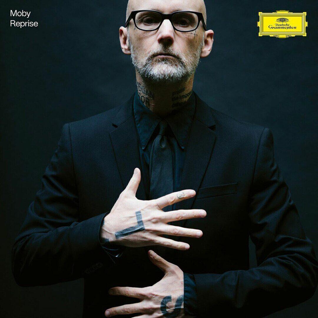 Новый альбом Moby «Reprise»
