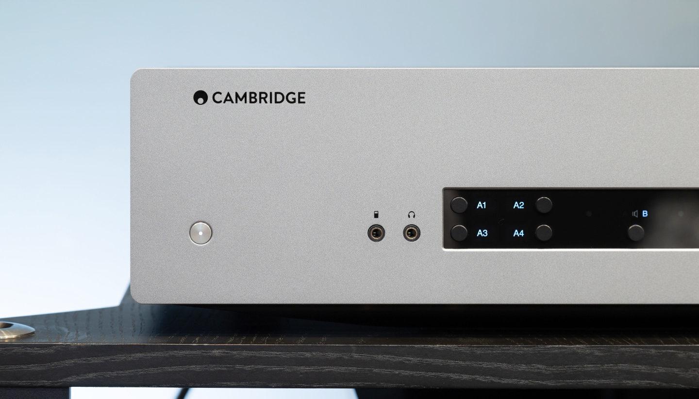 Тест усилителя Cambridge Audio CXA61: на единицу больше