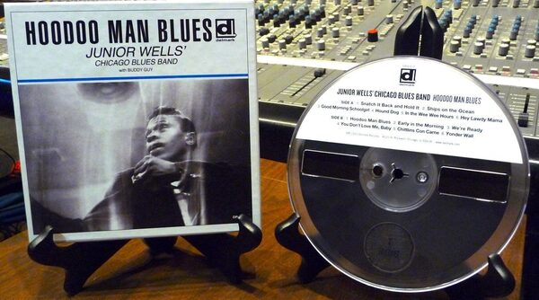 Pre-recorded tapes: так ли они хороши?