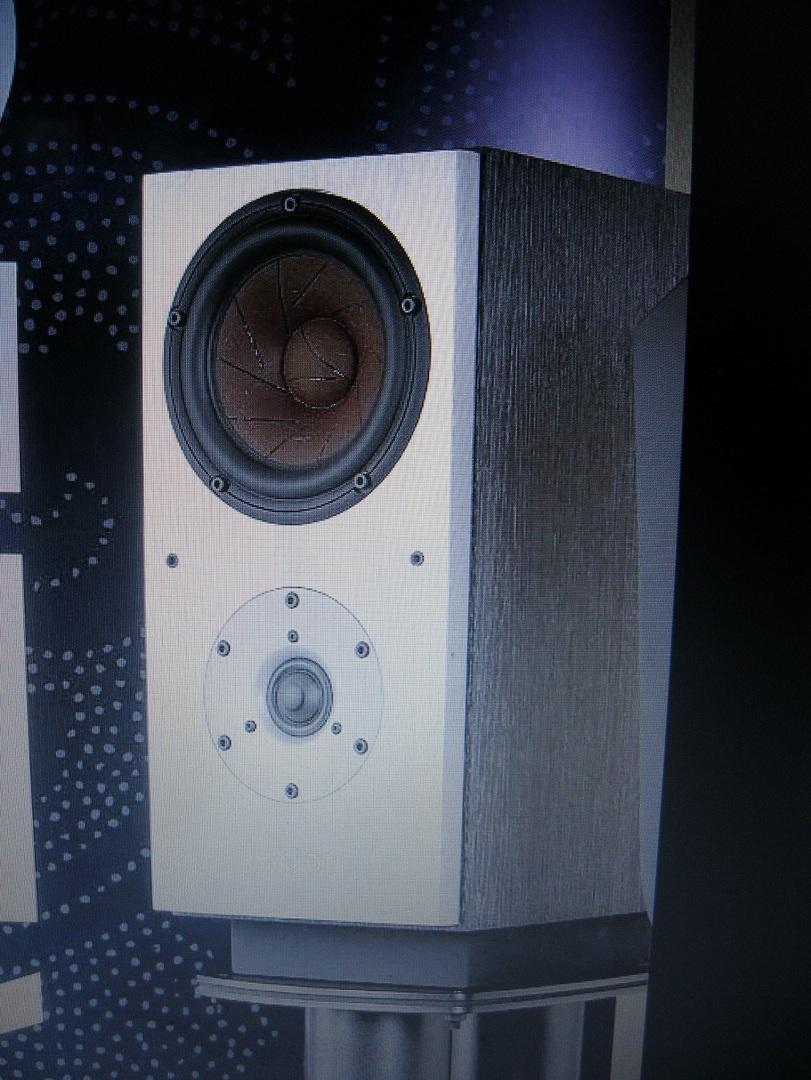 Впечатление от российской акустики Reezoldini Jericho S4