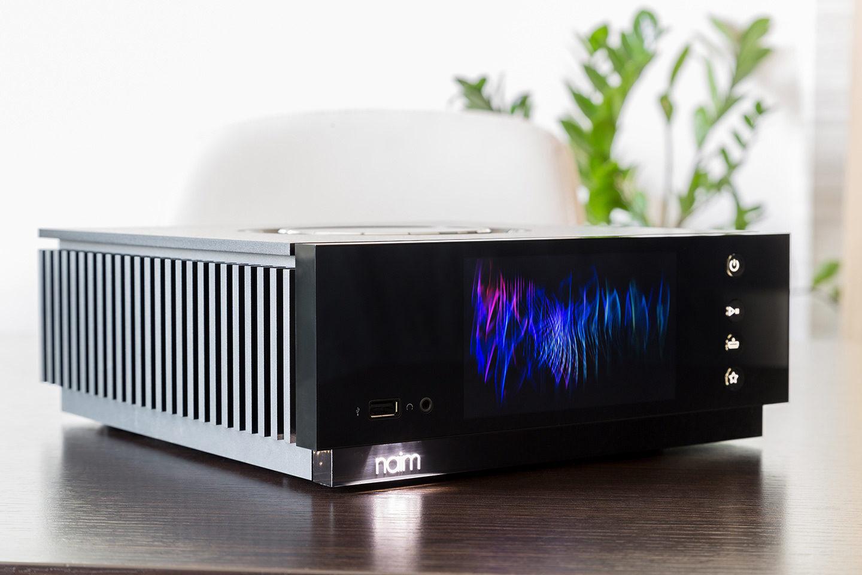 Тест плеера-усилителя Naim Uniti Atom и акустики Neat Iota: стерео новой эпохи
