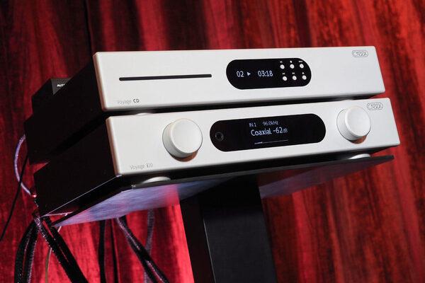 Тест интегрированного усилителя Creek Audio Voyage i20: полный контроль над мощностью и детальностью
