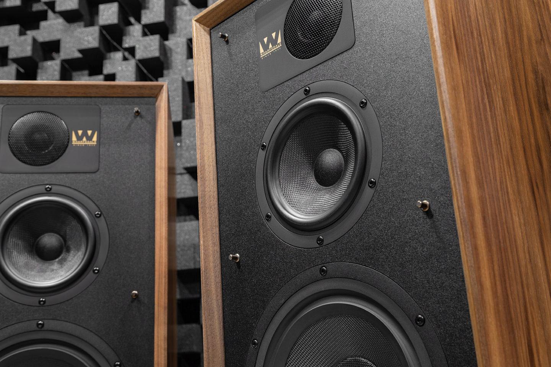 Тест акустики Wharfedale Linton: старомодное очарование