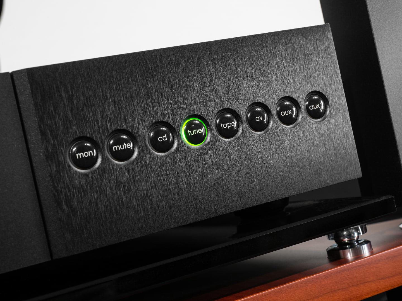 Тест системы с компонентами Naim Audio NAP 250 DR, NAC 202, NDX 2 и HiCap DR: готовность к критике
