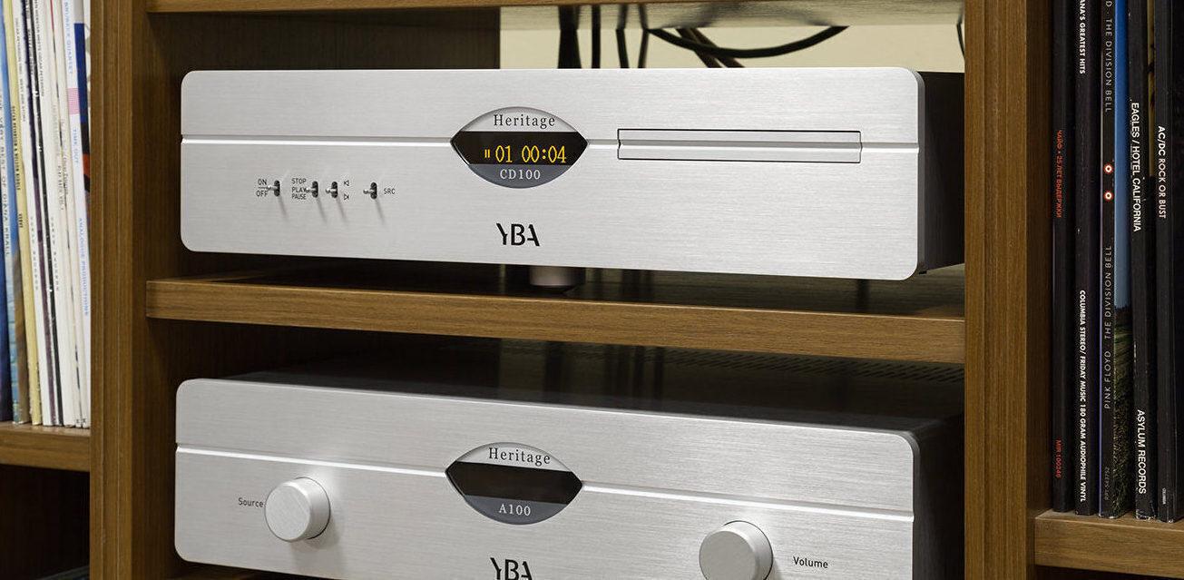 Тест системы из компонентов YBA Heritage и акустики Quadral Chromium Style 8: правильно окрасить звук