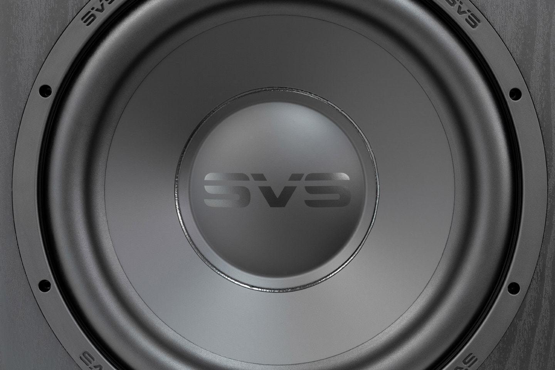 Тест сабвуфера SVS SB-1000: такой разный бас