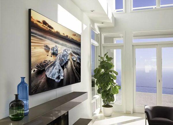 Почему не стоит покупать 8K-телевизор в 2019 году [перевод]