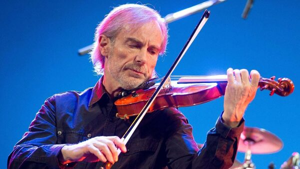 Жизнь и творчество Жан-Люка Понти: «Скрипка подходит всем стилям!»