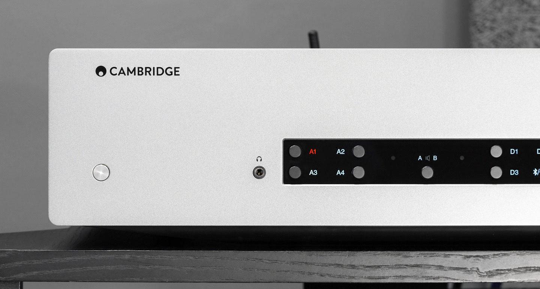 Тест усилителя Cambridge Audio CXA81: чудеса модернизации