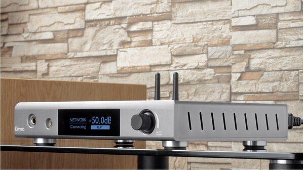 Небольшое сравнение двух сетевых стримеров/усилителей : NuPrime Omnia A300 и Cocktail Audio X35 и нескольких пар акустики