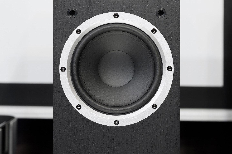 Тест кинотеатрального комплекта акустики Tannoy Eclipse Three, Mini, Center, TS2.8 Sub: когда недорого и звучит
