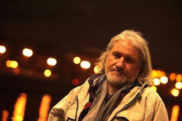 Александр Покровский: «Быстро писать песни я не умею»