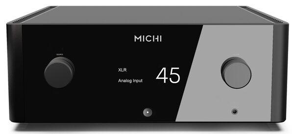 Красивый и большой - культовый Michi X5