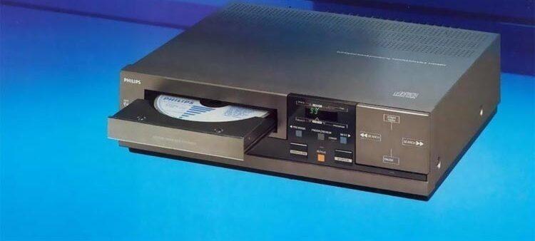 Philips CD104: тест самого популярного из винтажных CD-проигрывателей