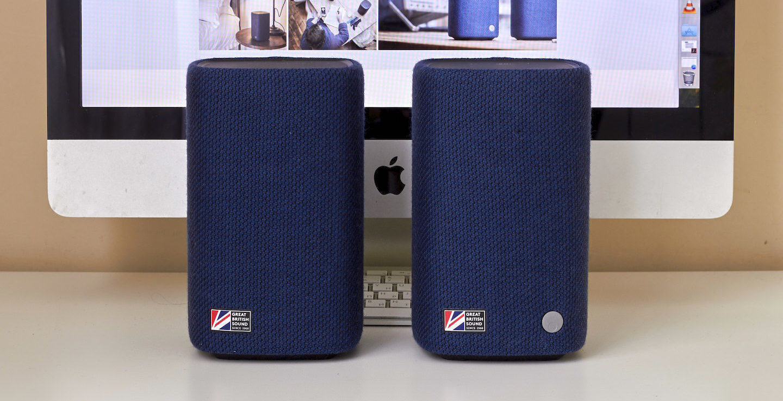 Тест беспроводной акустики Cambridge Audio Yoyo M: ученик-хорошист на бэкграунде