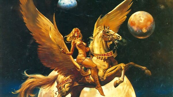 Сила метала в альбоме Berserker группы Beast in Black