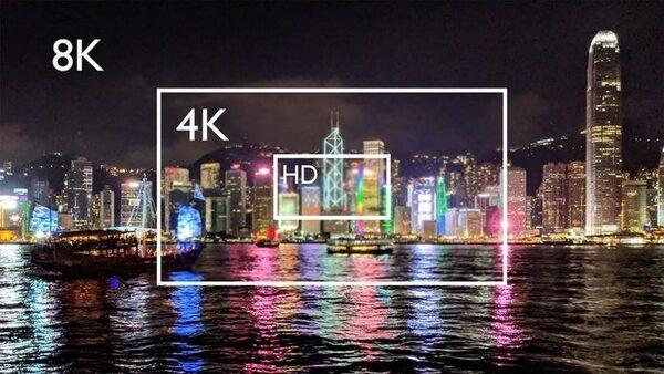 Будущее 8К и за 8К: как будет развиваться технология по мнению 8K Association