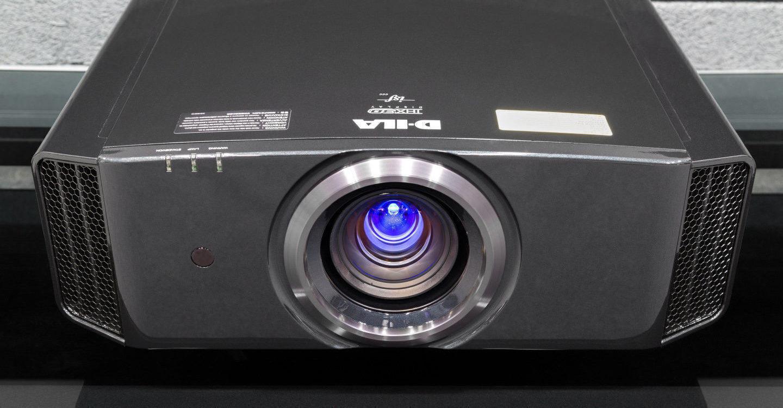 Тест видеопроектора JVC DLA-X9900: когда все по-честному