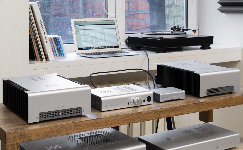 Тест USB-фильтра Schiit Wyrd и ЦАП/усилителя Schiit Jotunheim: на одну ступень вверх