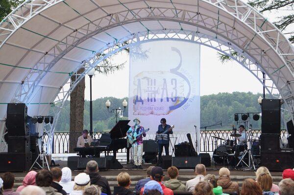 Новые стандарты: в Рыбинске придумали любопытный фестиваль русских джазовых песен