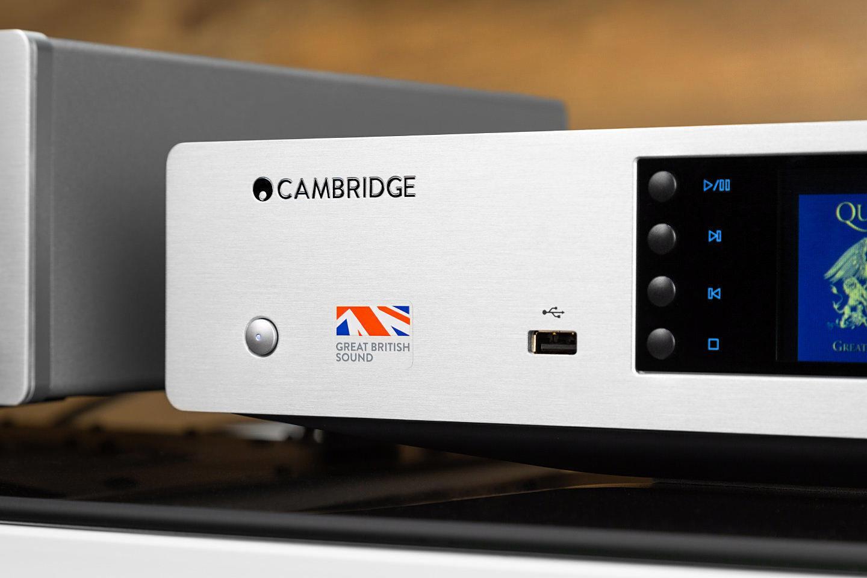 Тест сетевого плеера Cambridge Audio CXN и усилителя Cambridge Audio CXA80: созерцать и сопереживать