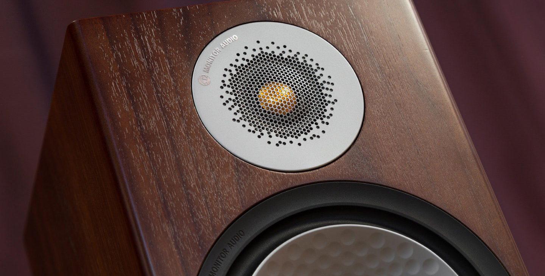 Тест полочников Monitor Audio Silver 100: большой прирост