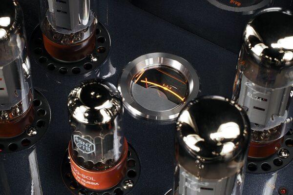 Тест лампового интегрального усилителя Cayin CS-100A (EL34): лампа, зажигай!