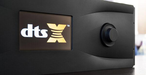 Тест аудиопроцессора Datasat LS10: простота сложных технологий