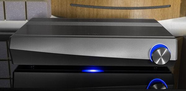 Тест мультирумного AV-ресивера Heos AVR: привет из будущего