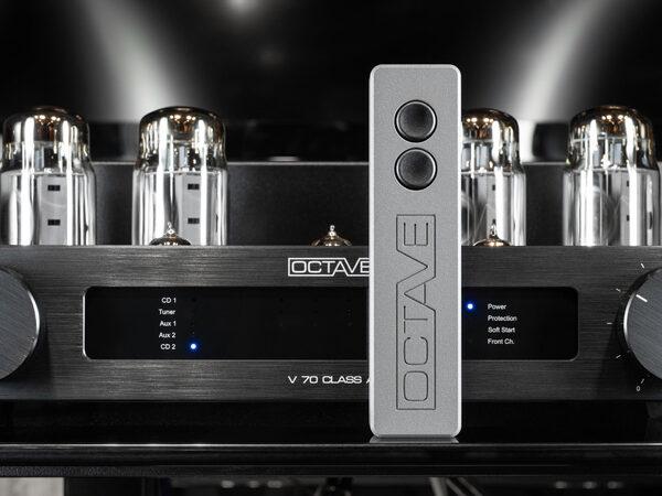 Тест лампового усилителя Octave V70 Class A: чувство ритма и чувство такта