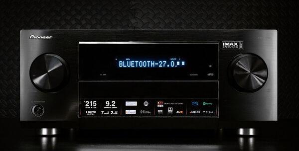 Тест AV-ресивера Pioneer VSX-LX504: все для музыки и кино