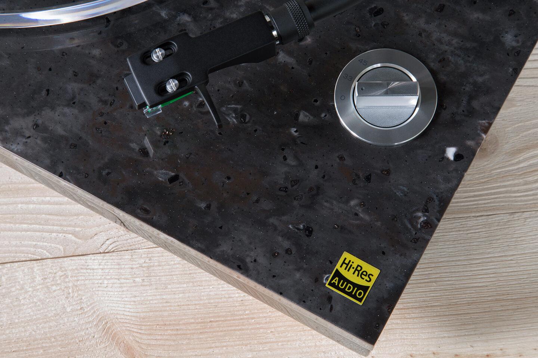Тест проигрывателя виниловых пластинок TEAC TN-570: хайфайные традиции с актуальной добавкой