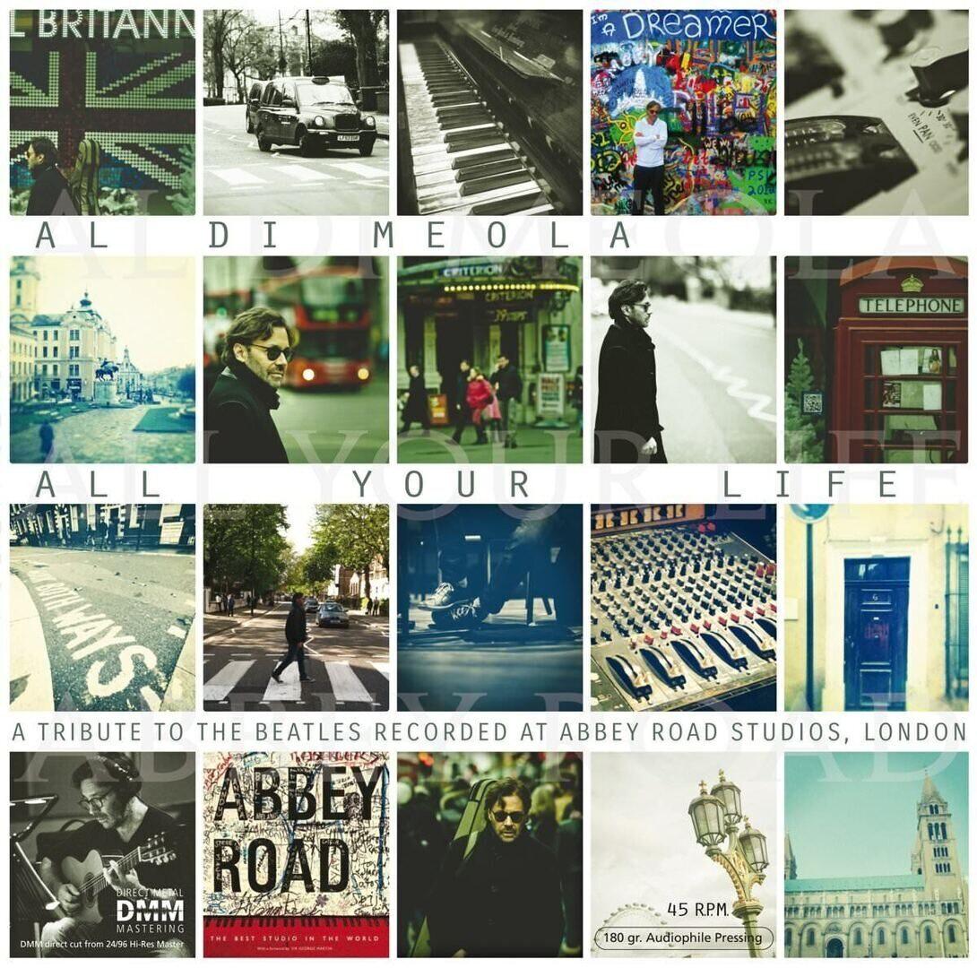 Пять необычных, значительных, популярных и курьезных джазовых трибьютов The Beatles